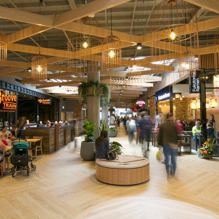 Greensborough Shopping Centre Greensborough, VIC