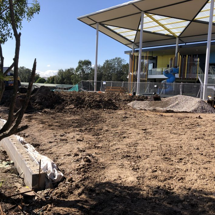 St Josephs Catholic Primary School Schofields, NSW