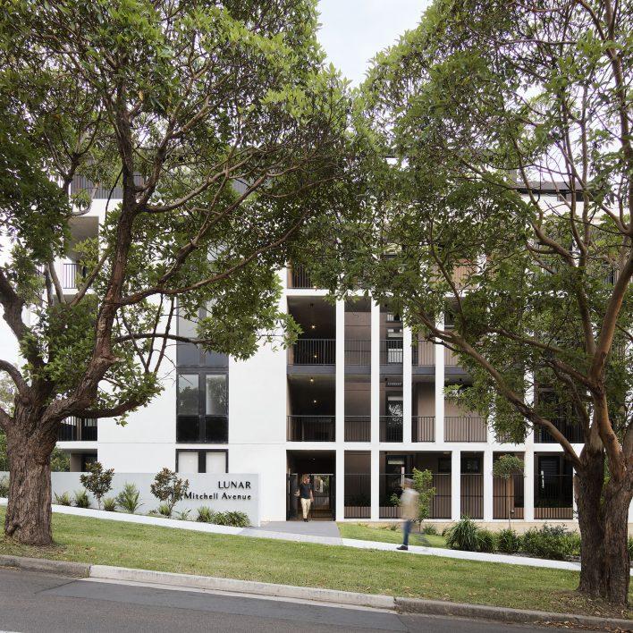 LUNAR MITCHELL AVENUE, JANNALI, NSW