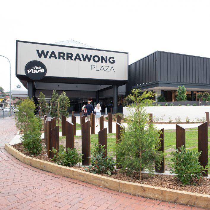 Warrawong Shopping Centre Warrawong, NSW