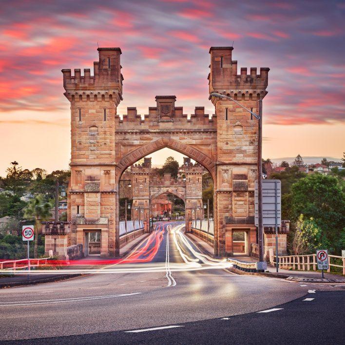 NORTHBRIDGE NORTHBRIDGE, NSW